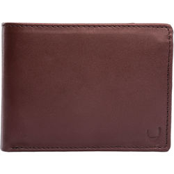L104 Men's wallet, ranch,  tan