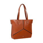 HIDESIGN X KALKI STAR 01 WOMEN S SHOULDER BAG DENVER,  tan