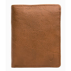 L108 Men's wallet, roma,  tan
