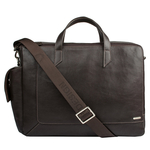 Eastwood 02 Laptop sleeve,  brown, regular