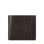 263 107f (Rf) Men s Wallet Ranch,  brown