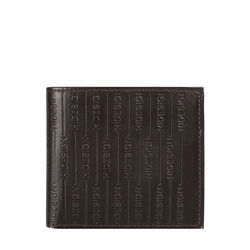 263 107f (Rf) Men's Wallet Ranch,  brown