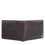 490-02 Sb Men s Wallet, Regular Printed,  brown