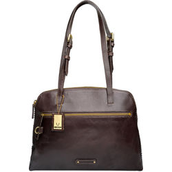 Ascot 01 Handbag, soho,  brown