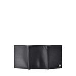 Rigel W1 Sb (Rfid) Men s Wallet, Manhattan,  black