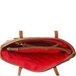 Ascot 01 Handbag, soho,  tan