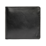 017 (Rf) Men s wallet,  black
