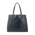 La Marais 01 Women s Handbag, Regular,  midnight blue