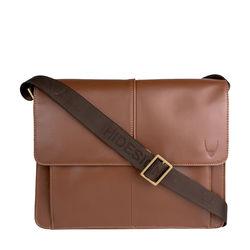 GEAR 03 Messenger Bag,  tan