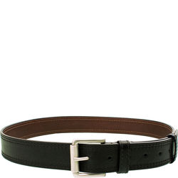 Adrian Men's Belt, Regular, 42,  brown
