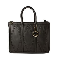 Diadema 02 Handbag, melbourne,  black