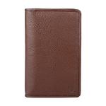 267-031f Men s Wallet, Siberia Melbourne,  brown