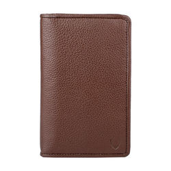 267-031F Passport holder, siberia,  brown