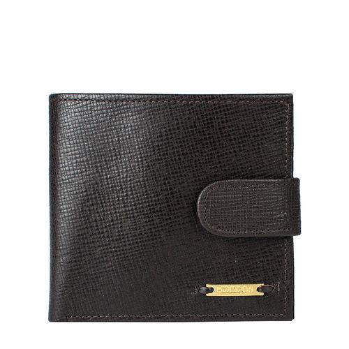 010sc Men s Wallet, Manhattan,  brown