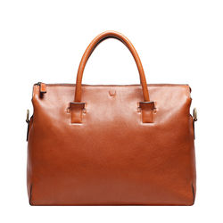 BAWA 03 BRIEFCASE APACHE,  tan
