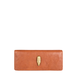 Kiboko W2 (Rfid) Women's Wallet, Kalahari Mel Ranch,  tan