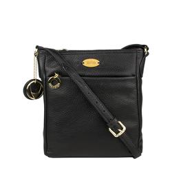 Lucia 03 Women's Handbag, Cow Andora,  black