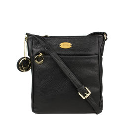 Lucia 03 Women's Handbag, Cow Andora,  black