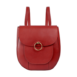 HIDESIGN X KALKI REBEL 02 WOMENS'S BACKPACK DENVER,  marsala