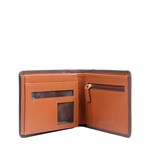 370-L103 RF MENS WALLET MELBOURNE RANCH,  brown