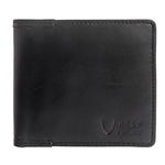 245-010 Men s wallet,  black
