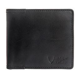 245-010 Men's wallet,  black