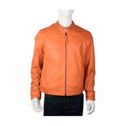 Beckham Men's Jacket Lamb,  tan