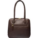 Estelle Small Women s Handbag, Regular,  chestnut