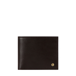 017Sc (Rfid) Men s Wallet Melbourne Ranch,  brown