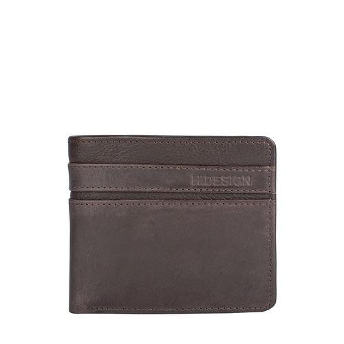 270-L107F (Rf) Men s wallet,  brown