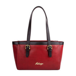 Dubai 01 Sb Women's Handbag, Marrakech Melbourne Ranch,  red