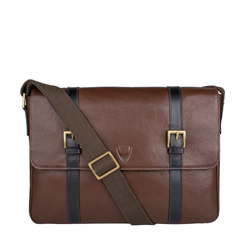 Gable 01 Crossbody,  brown