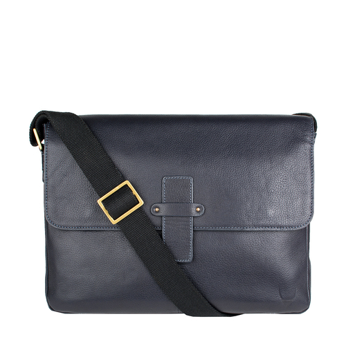 Bowfell 03 Messenger bag,  blue