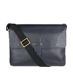 Bowfell 03 Messenger bag,  blue