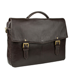 Douglas 01 Briefcase,  brown