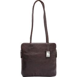 Kirsty Handbag, ranch,  chesnut