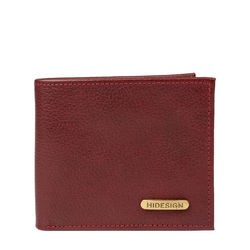 Fl 2020 Sc Men's wallet,  red