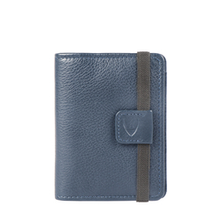 297-010B RF MENS WALLET RANCHERO,  blue