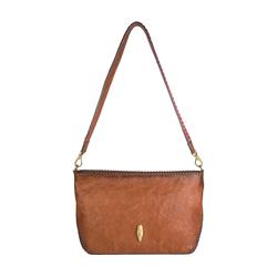 Kiboko 02 Women's Handbag, Kalahari,  tan