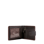 276 038 Sb (Rfid) Men s Wallet New Siberia,  brown