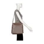 FLIRT 01 SLING BAG REGULAR,  metallic