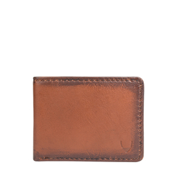 269-017A (Rf) Men's wallet,  tan