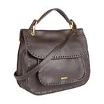 Naturale 01 Women s Handbag, Regular Melbourne Ranch,  brown