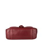 Hemlock 01 E. I Women s Handbag, E. I. Sheep Veg,  marsala