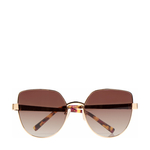 MARRAKESH SUNGLASSES, UV REFLECTIVE,  brown
