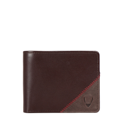 301-2020 RF MENS WALLET SOHO,  brown