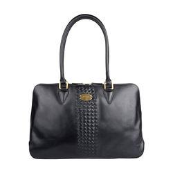 Treccia 02 Women's Handbag,  black