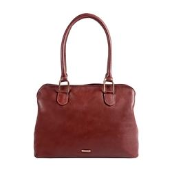 Sorbet 02 Women's Handbag, Regular,  red