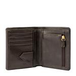 L108 N (Rfid) Men s Wallet Regular,  brown