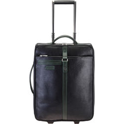 Jackson 04 Wheelie bag,  black
